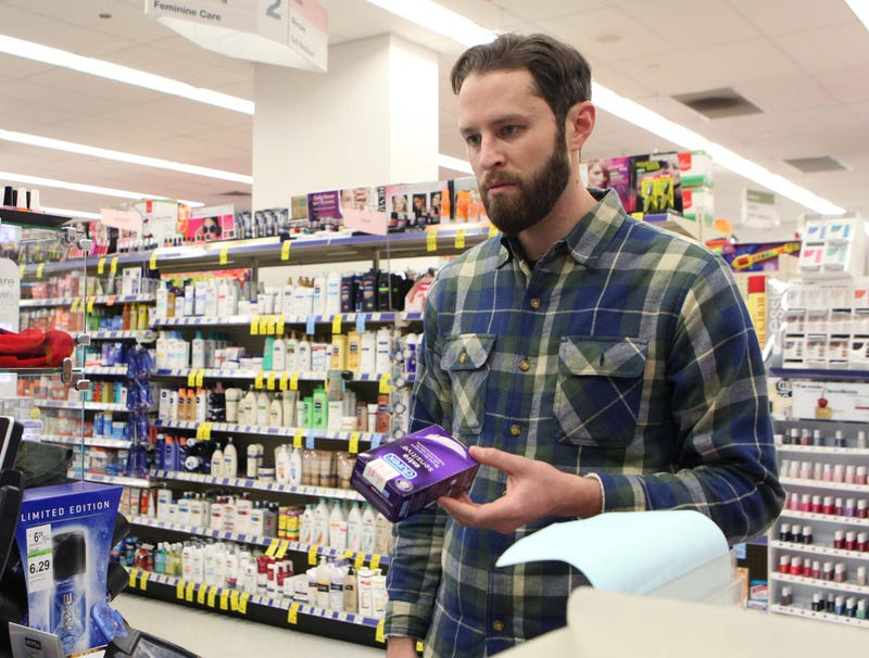 Man Unknowingly Purchases Lifetime Supply Of Condoms