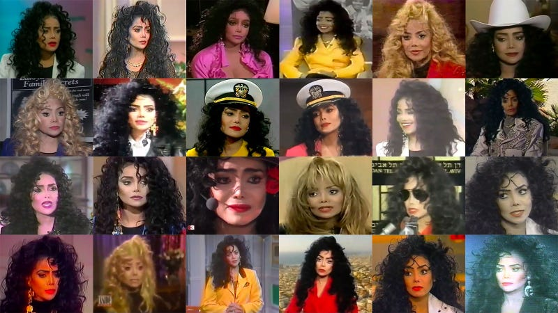Illustration for article titled Was La Toya Jackson Right About Her Family All Along?