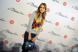 Illustration for article titled Did any of you check out the Phillip Lim launch @ Target?