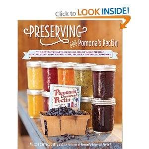 Illustration for article titled Low Sugar/No Sugar Preserves cookbook