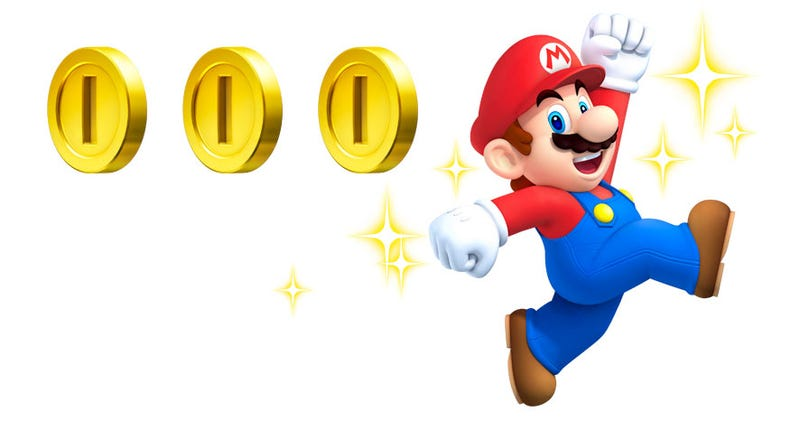 Illustration for article titled $1,000 Bounty Offered For Mario 64 Glitch