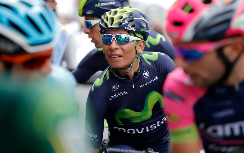 Illustration for article titled Can Nairo Quintana End Europe's Stranglehold On The Tour De France?