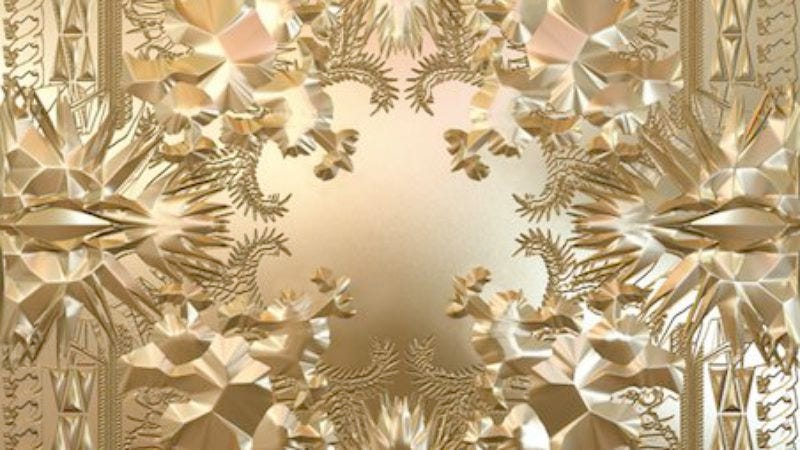 Illustration for article titled Rumors of Watch The Throne's release have been greatly exaggerated