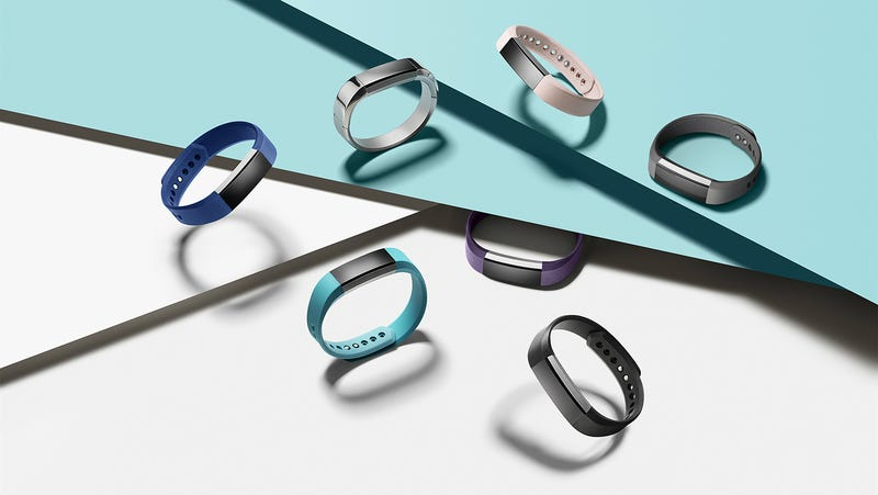 Illustration for article titled Fitbit Doubles Down on Fashion With Fitbit Alta