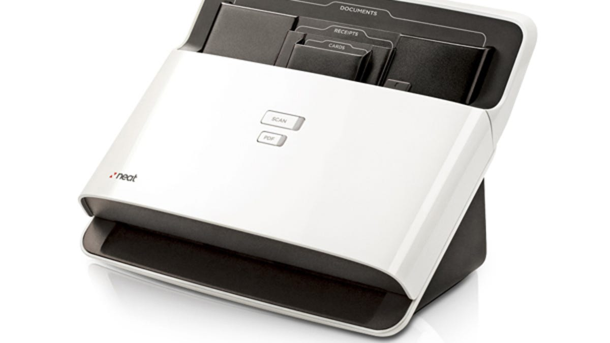 Five best document scanners for going paperless reheart Gallery
