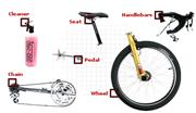 Illustration for article titled Bike maintenance 101
