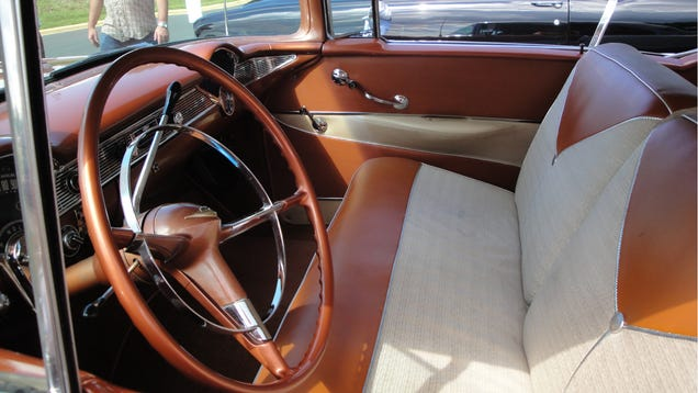 Why The Death Of The Bench Seat Is A Sad Thing For Car Lovers