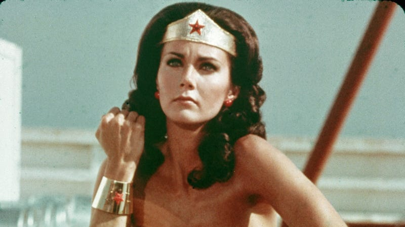 Illustration for article titled DC Comics Announce New Wonder Woman Digital Series
