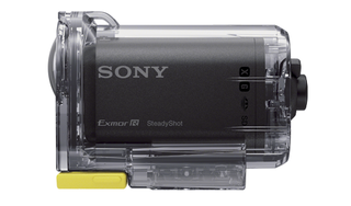 Illustration for article titled This Go-Pro Alternative 1080p WiFi Action Cam from Sony is Only $170