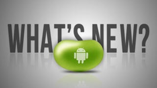 Illustration for article titled What's New in Android 4.1 Jelly Bean