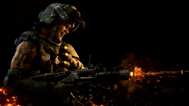 Illustration for article titled Call of Duty Fans In Uproar Over Black Ops 4's Season Pass