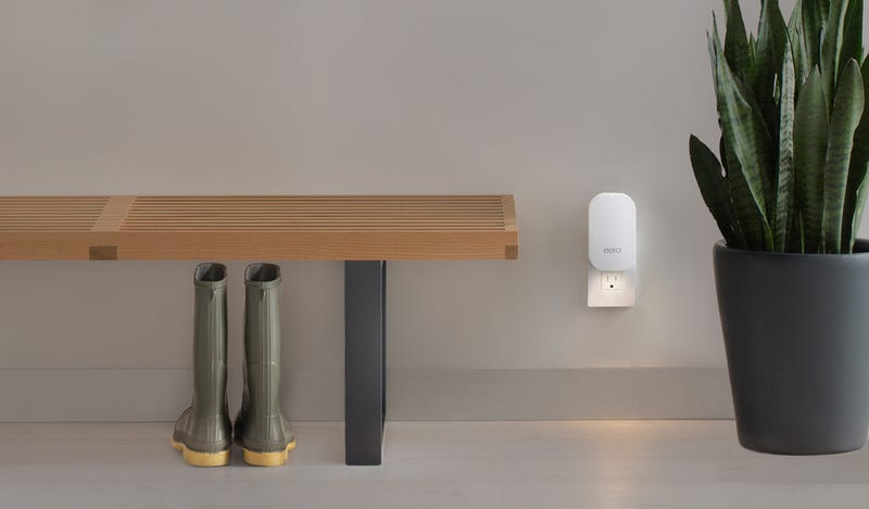 Eero 2nd-gen mesh Wi-Fi system: Everything you need to know