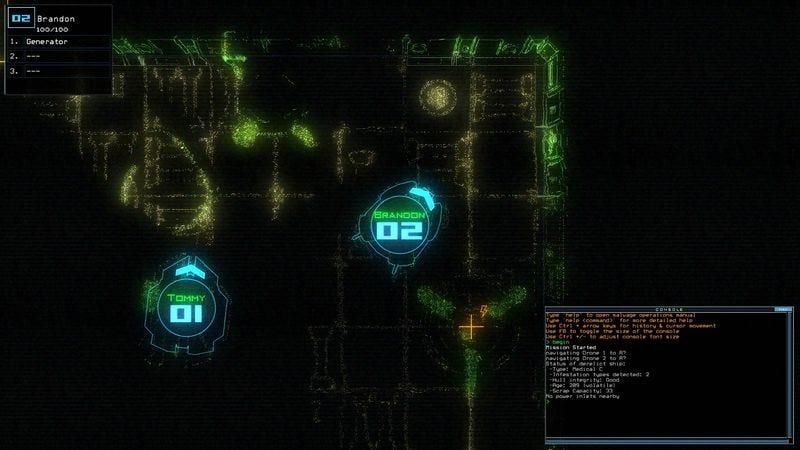 (Screenshot: Duskers)