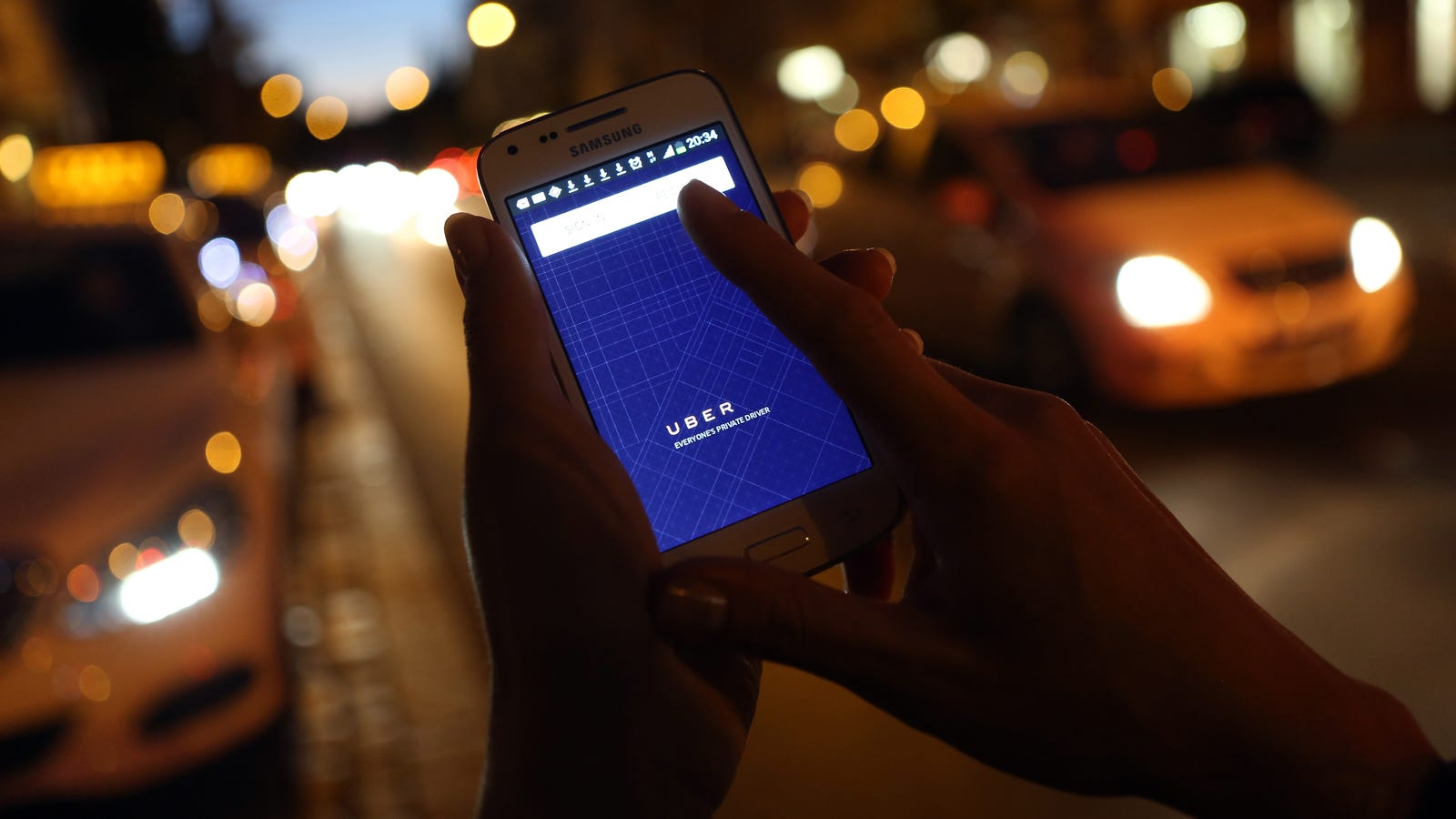 uber will finally let you delete your account without begging