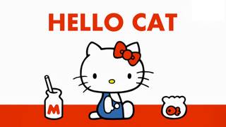 Illustration for article titled Don't Be Silly, Hello Kitty Is a Cat