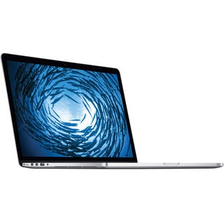 """Illustration for article titled Should I buy a used maxed out mid 2014 15"""" macbook pro?"""