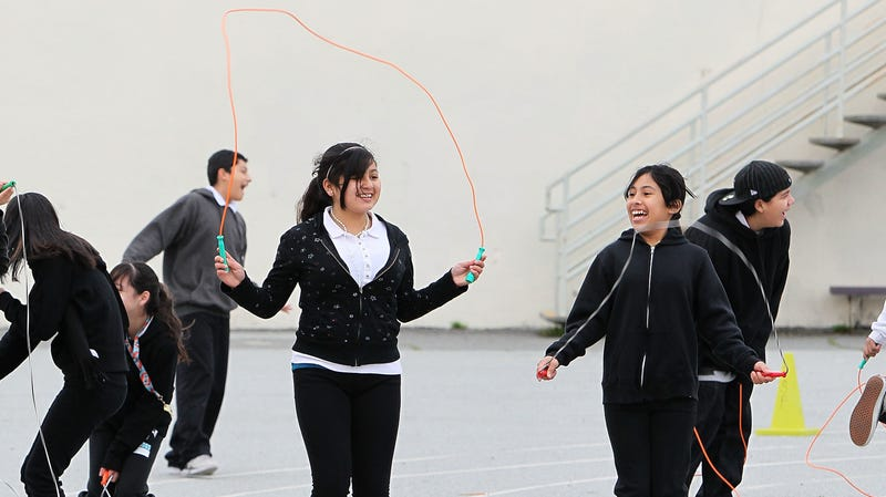 How to Learn Jump Rope Double Unders