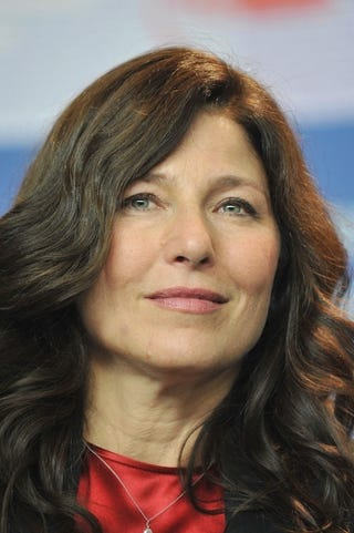 Illustration for article titled Catherine Keener Doesn't Need To Be In Ladymags