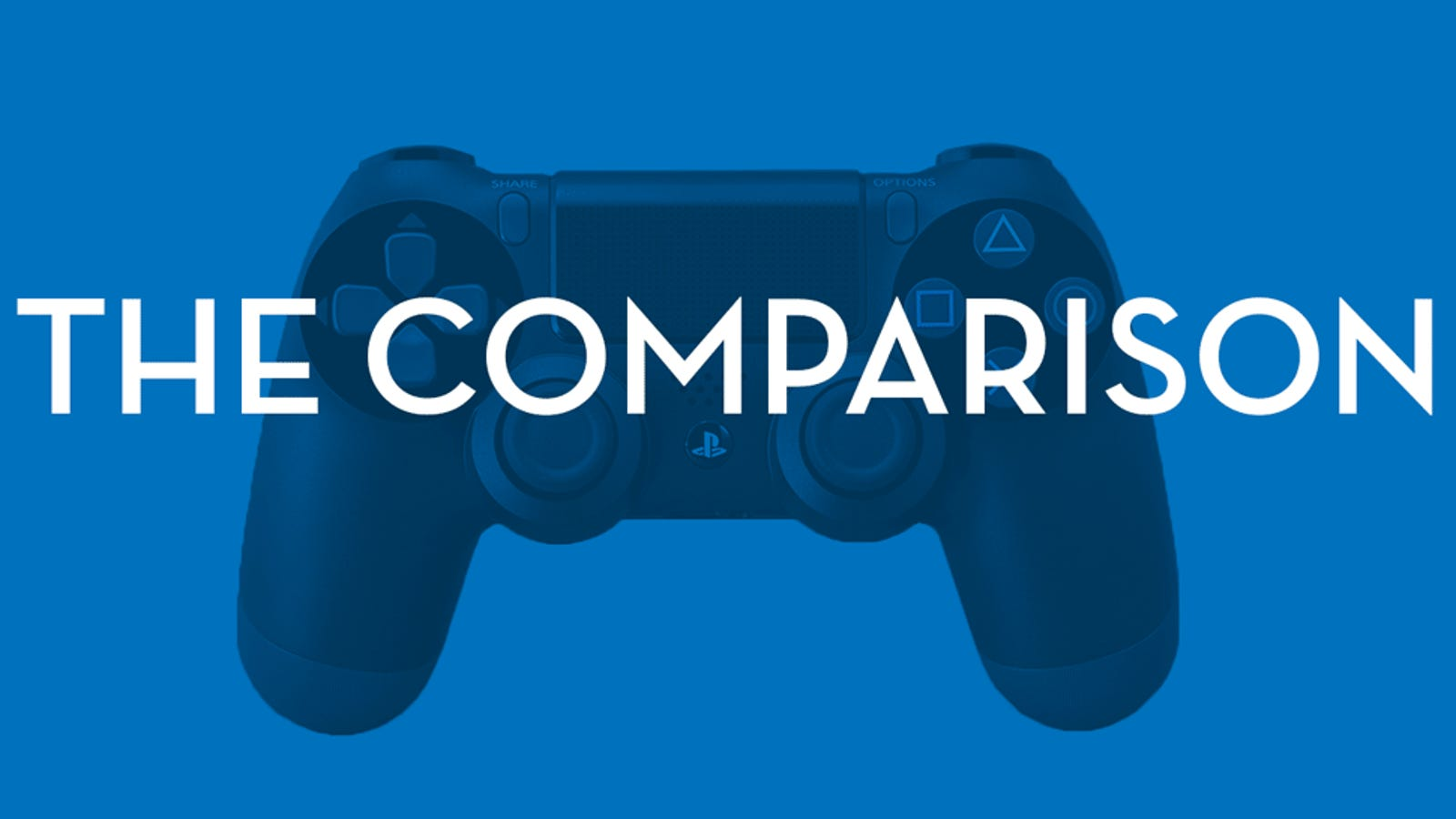 PS4 vs  Xbox One: The Comparison We Had To Make