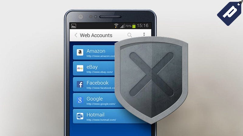 Illustration for article titled Get A Lifetime Of Sticky Password Premium Secure Password Manager ($30)