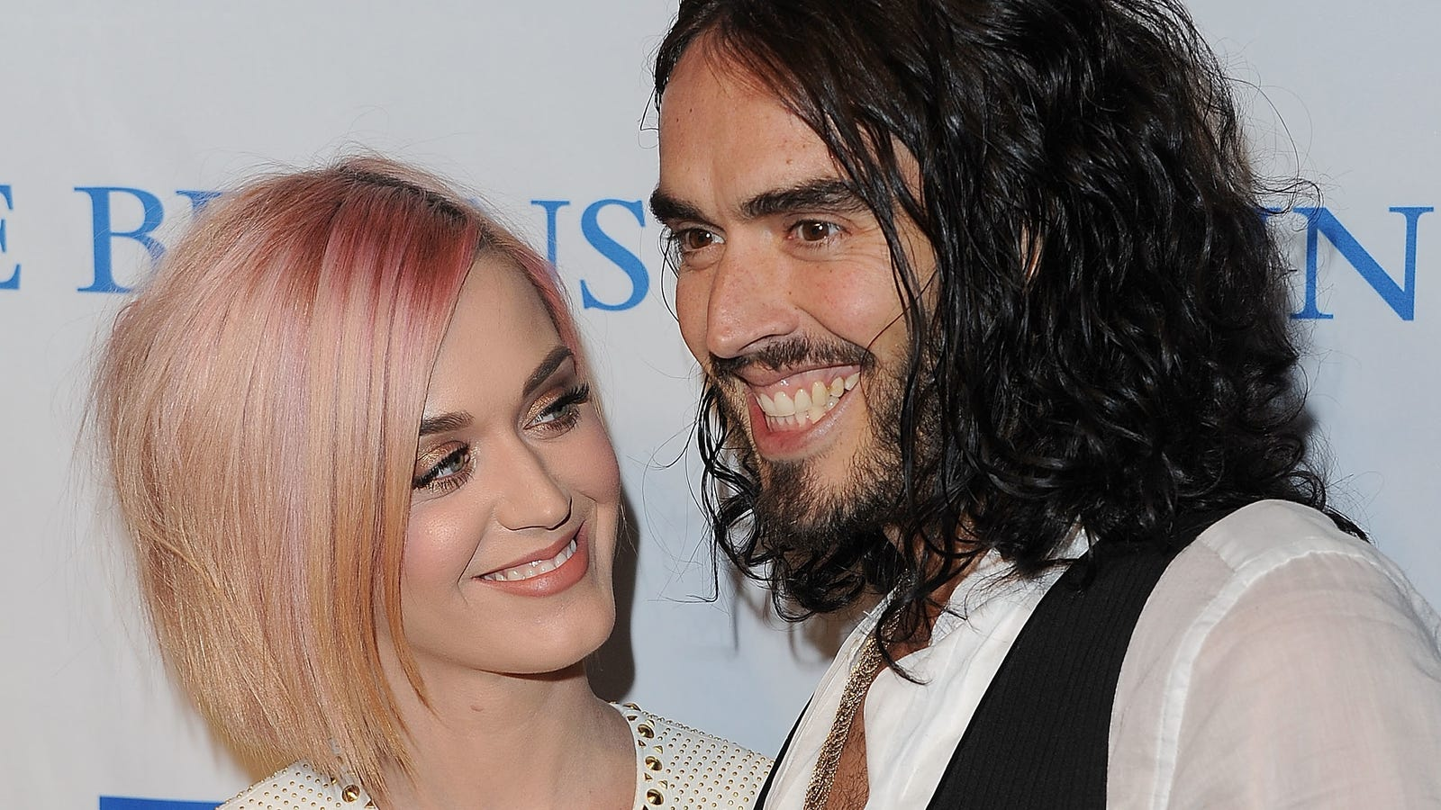 Russell Brand Wants to Reconcile With Ex-Wife Katy Perry Nearly Six Years After Dumping Her Via Text