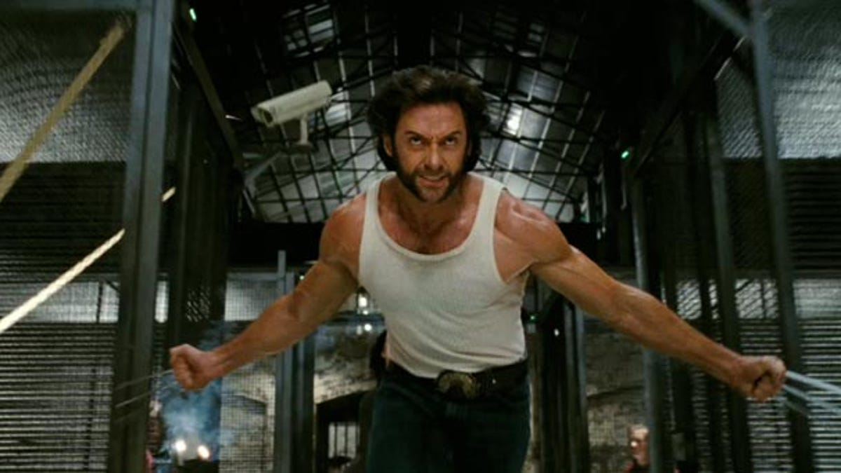 b4548552ee6 A Wolverine Synopsis That's So Demented, It Must Be True