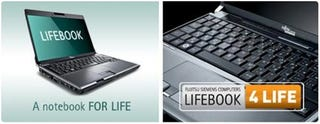 Illustration for article titled Fujitsu's Laptop4Life Scheme Gets You A New Laptop Every 3 Years 'Til You Die