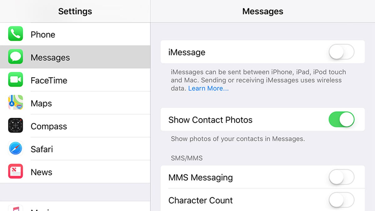 How to Message All Your Friends Without Resorting to a Bad