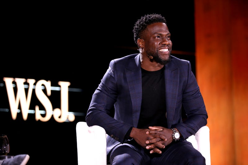 Illustration for article titled Kevin Hart Wants You to Stop Being 'Negative' About His Homophobic Tweets, But He's Deleting Some of Them Anyway