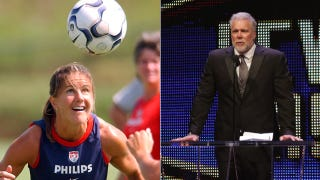 Illustration for article titled Kevin Nash And Brandi Chastain Will Donate Their Brains To CTE Researchers
