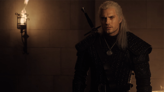 The Witcher Guide: Who s Who, What s What, and Which Is Witcher
