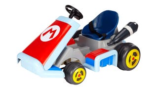 Illustration for article titled Soon, You Can Buy A Real Mario Kart