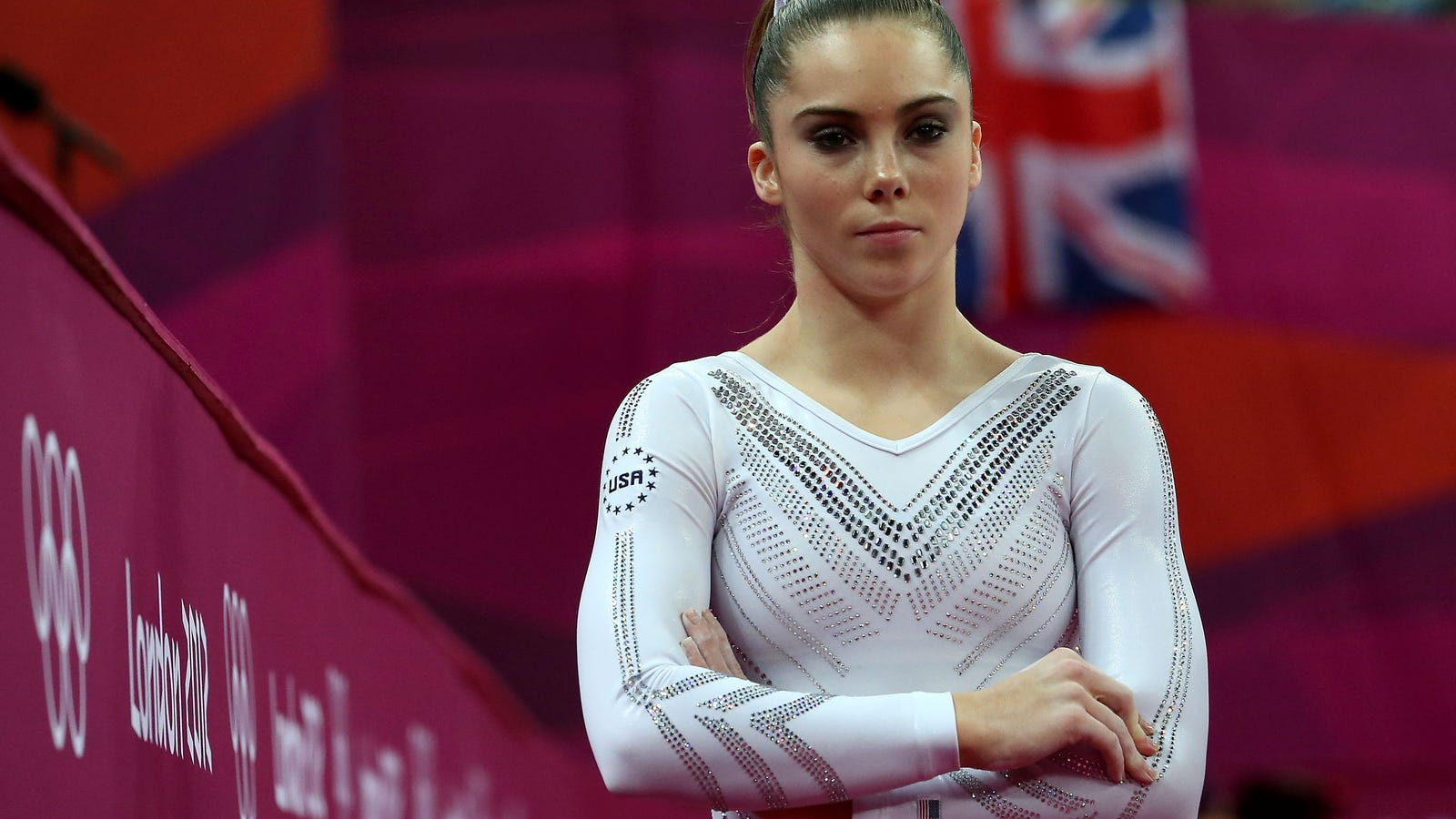 Mckayla Maroney Knew She Had To Stick Up For Herself-5090