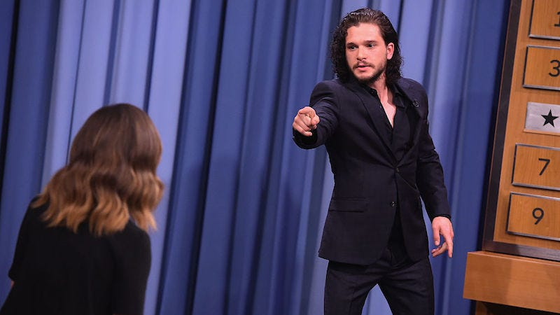 Illustration for article titled Um, Kit Harington Has Experienced Sexism Too