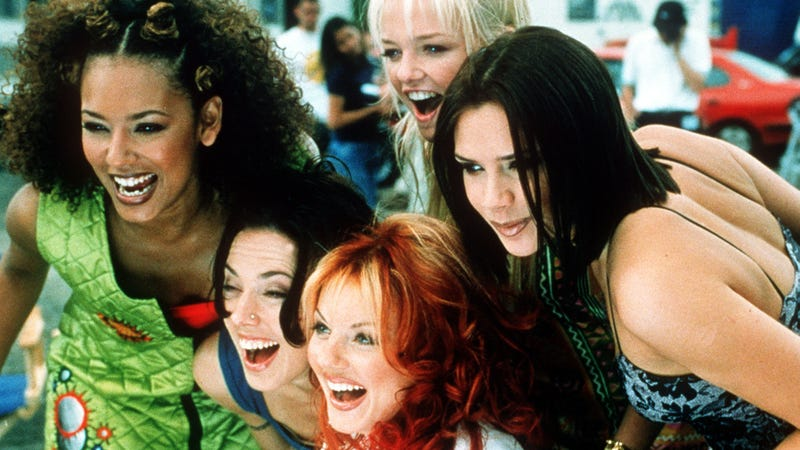 Illustration for article titled Leaked Data Reveals Just How Freaking Expensive It Is to Put Spice Girls and Coldplay Songs in Crappy Movies