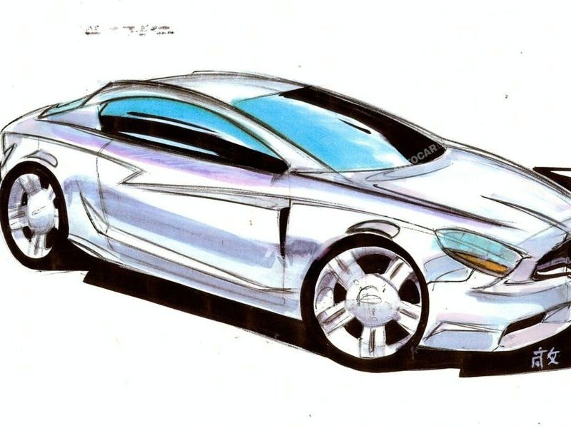Illustration for article titled Subieyota Will Be Revealed In March