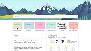 Illustration for article titled New Tab Page Adds Weather, News, Apps, and More to New Tabs in Chrome