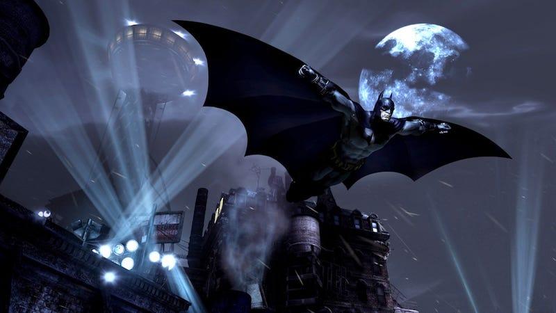 Illustration for article titled Confirmado: habrá nueva entrega de Batman Arkham en 2013