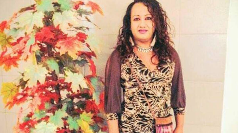 Trans Woman Killed in El Salvador After Being Deported From the United States