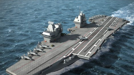 Ins Vikramaditya Is Indian Navy S Biggest Warship In Service Image Courtesy Of The French Aircraft Carrier