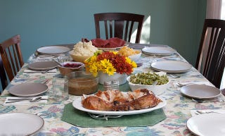 Illustration for article titled Book Your Thanksgiving Flight Now to Maximize Savings