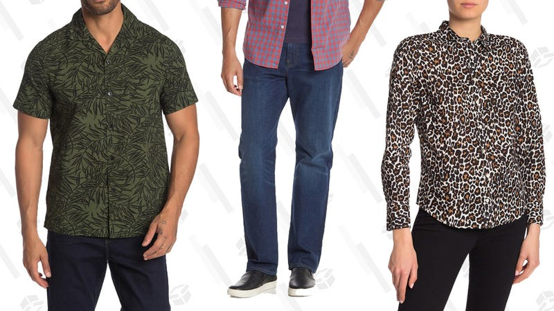 2db0d9a503a1 J.Crew Styles Are Starting at Just  15 at Nordstrom Rack
