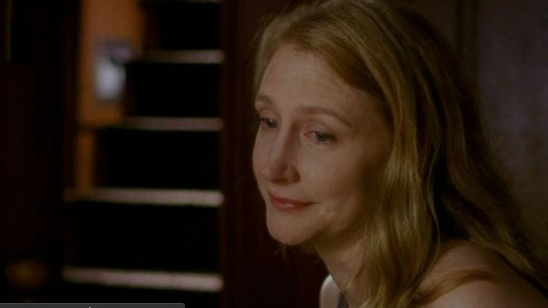 Illustration for article titled HBO is developing a romantic political drama for Patricia Clarkson
