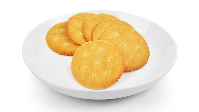 Illustration for article titled 2018 isn't done with us yet: Ritz products under precautionary recall
