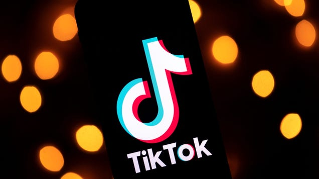 TikTok Is Reportedly Booting Off OnlyFans Creators and Sex Workers