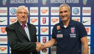 Illustration for article titled Még magyar szinten is példátlan a tavalyi bajnokcsapat szétesése