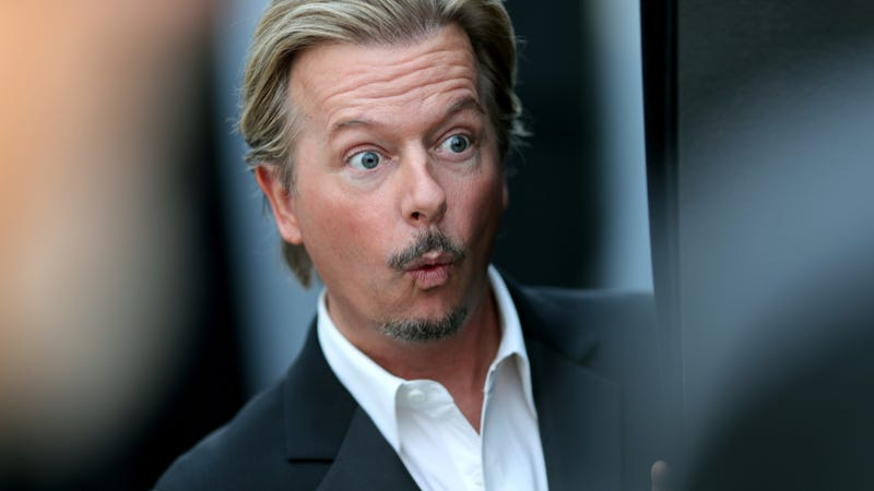 Illustration for article titled Comedy Central is giving David Spade a whole late-night TV show