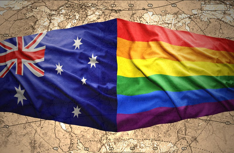 Illustration for article titled Australian Study Concludes Kids of Gay Parents Are Better Off
