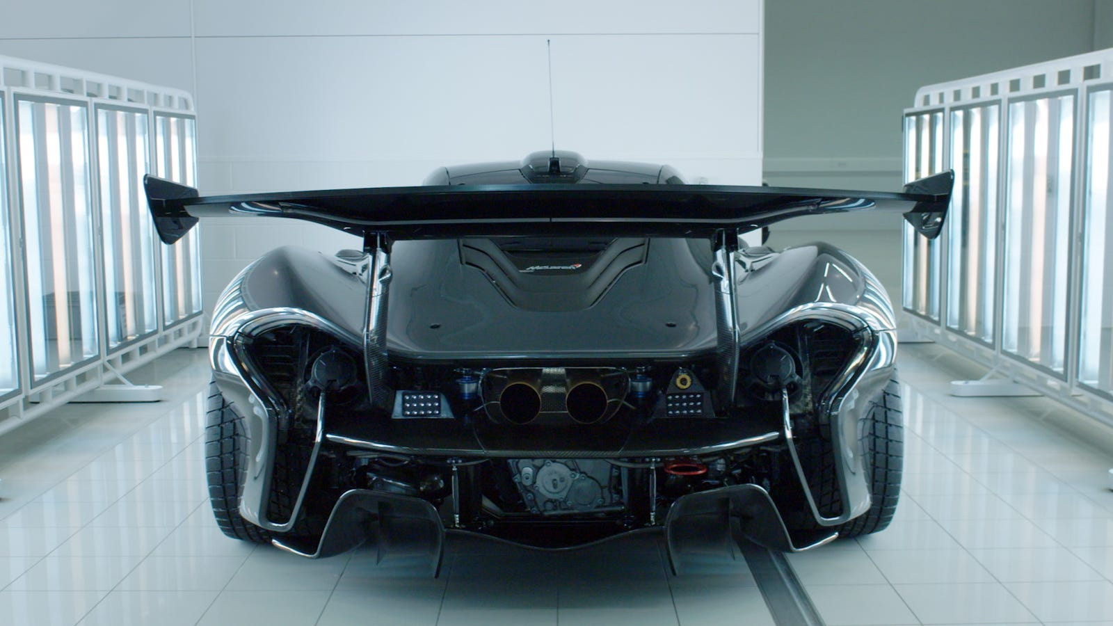 Apex The Story Of The Hypercar Shows That Something Better Is