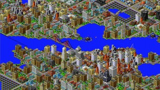 Illustration for article titled SimCity 2000Is The Most Important Game I've Ever Played